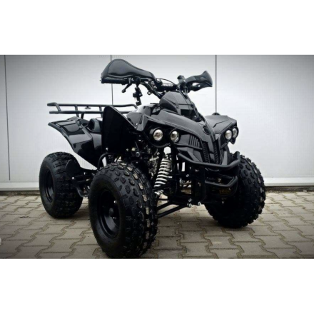Atv 125 Explorer XR