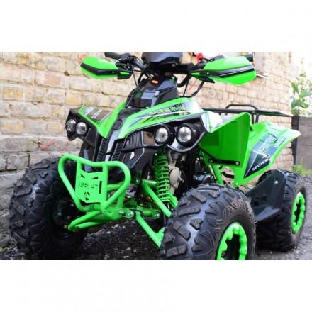 ATV 125 TURBO XDS