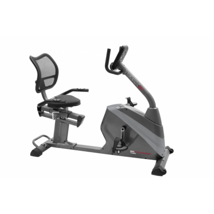 Exercise bike horizontal EVERFIT BRXR95 COMFORT