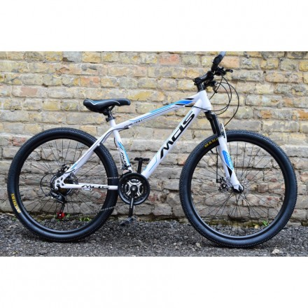 MDS mountain bike