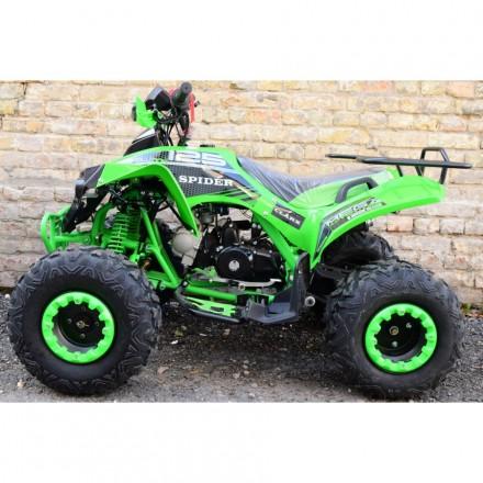 ATV 125 TURBO