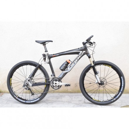 Orbea Carbon