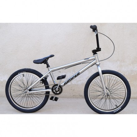 Bmx east jumper