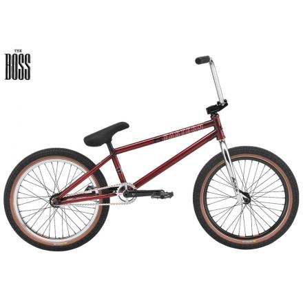 Easten Bike XV