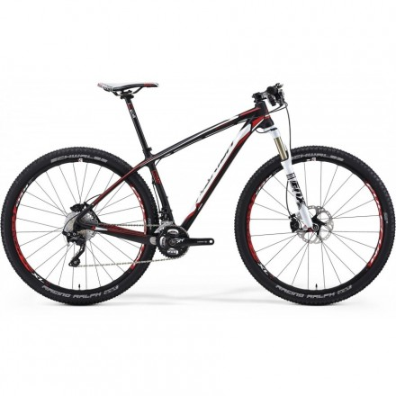Merida Big Nine 40 29""