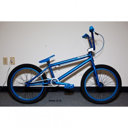 BMX Bronson
