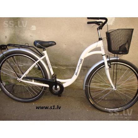 Sieviešu velosipēds Burghard Lady