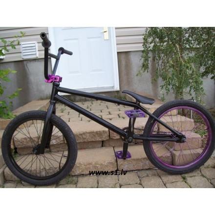 Easten Bike 2