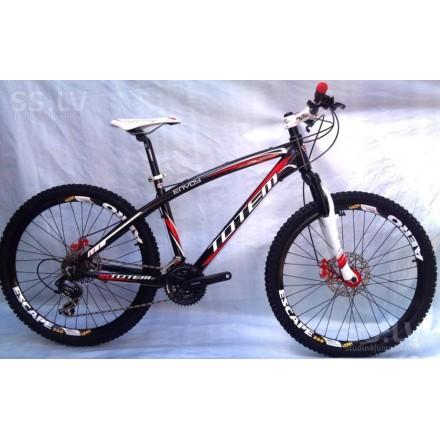 Kalnu velosipēds Totem Envoi 29