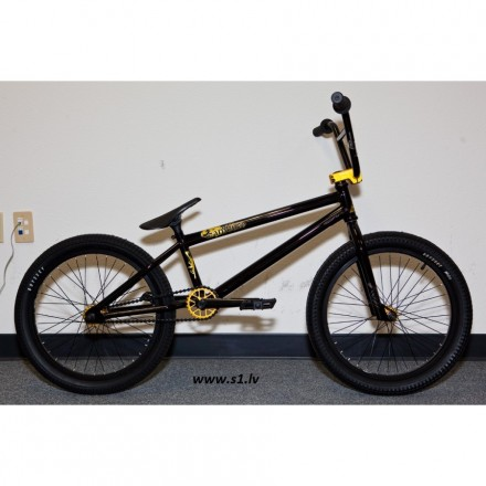 BMX  Gambino