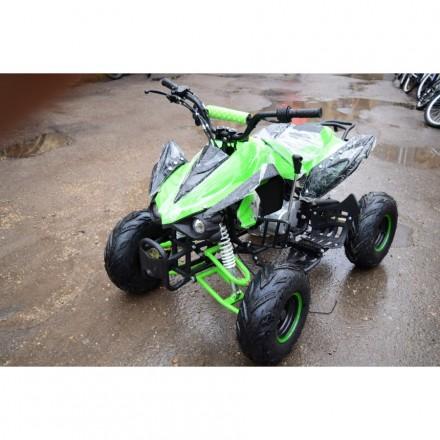 ATV 125 Sport X