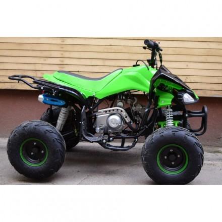 ATV 125 Sport XT