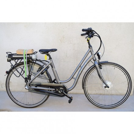 cycle e-bike