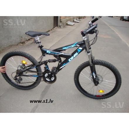 Dhs Mountec 2