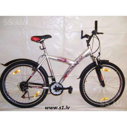 Kalnu velosipēds  Roxver Eco