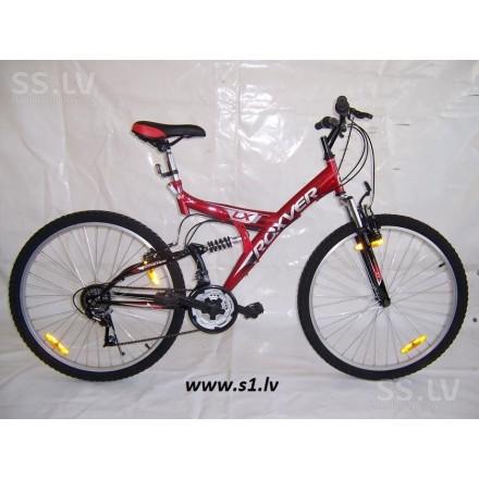 Kalnu velosipēds  Roxver LX
