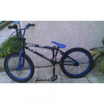 BMX Subrosa