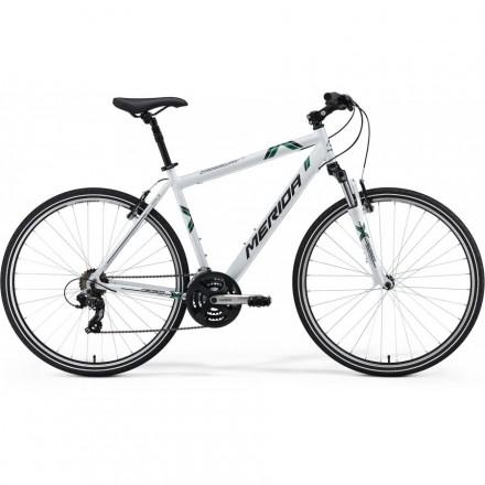 MERIDA velosipēds crossway