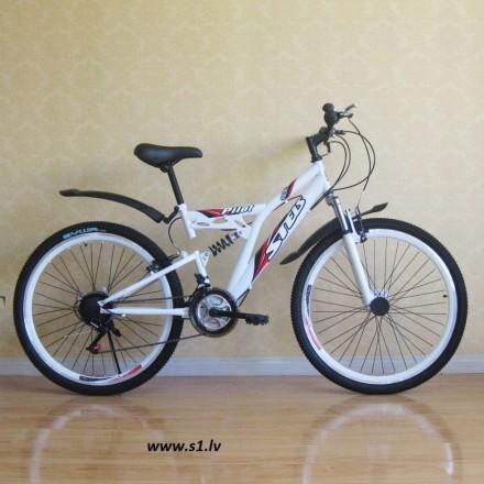 Kalnu velosipēds Stels Pilot